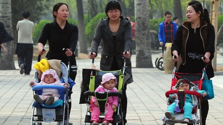 Aprueban ley que prohíbe matrimonio entre una mujer de nacionalidad china y un extranjero 10