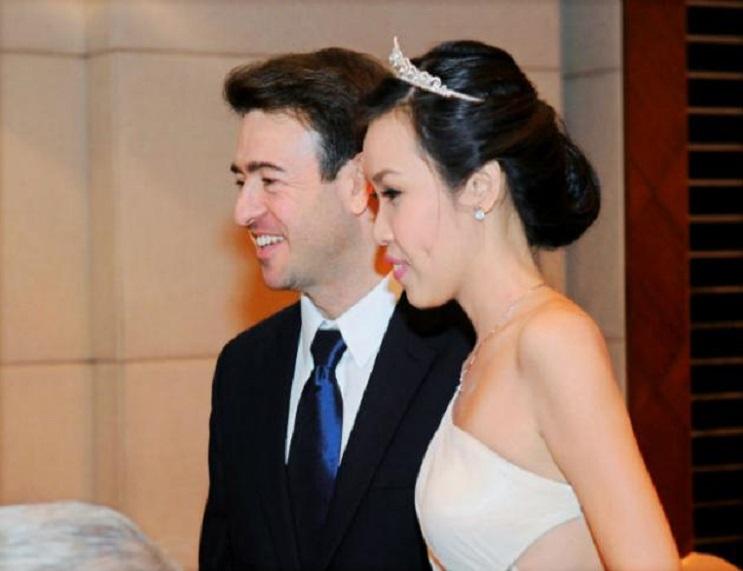 Aprueban ley que prohíbe matrimonio entre una mujer de nacionalidad china y un extranjero 7