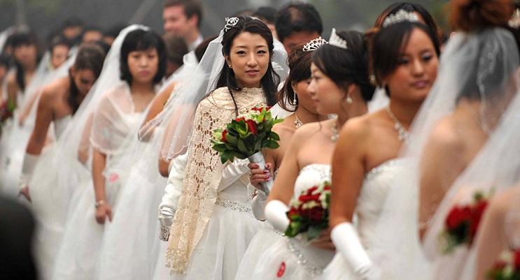 Aprueban ley que prohíbe matrimonio entre una mujer de nacionalidad china y un extranjero 8