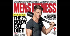 Conocida revista masculina generó gran rechazo tras publicar contenido machista e inadecuado