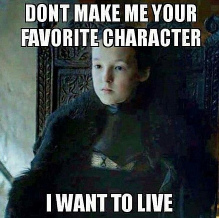 Bella Ramsey, la actriz que interpreta a la feroz Lyanna Mormont 10