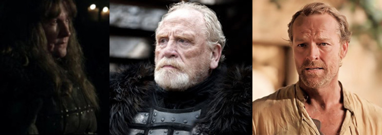 Bella Ramsey, la actriz que interpreta a la feroz Lyanna Mormont 2