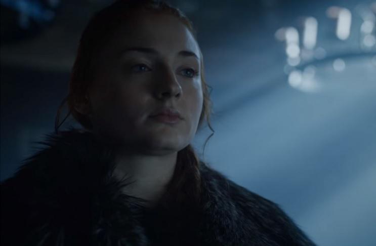 Bella Ramsey, la actriz que interpreta a la feroz Lyanna Mormont 6