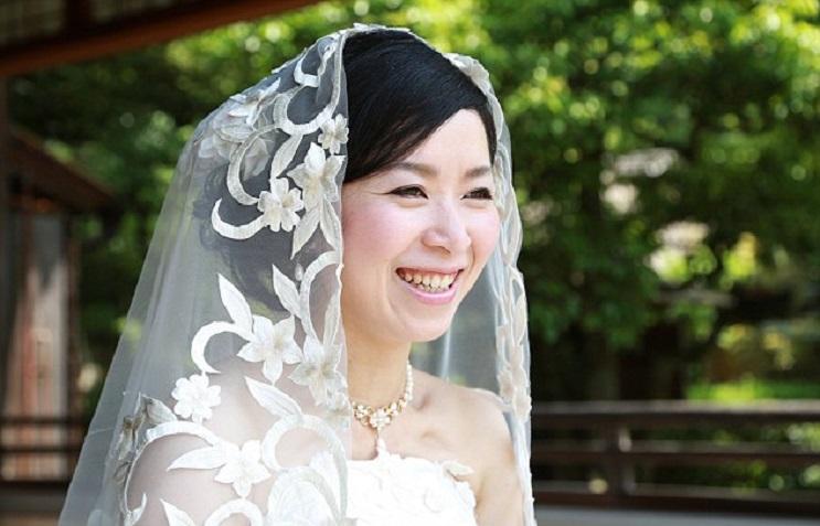 Casamiento sin marido, la última excentricidad en Japón 5