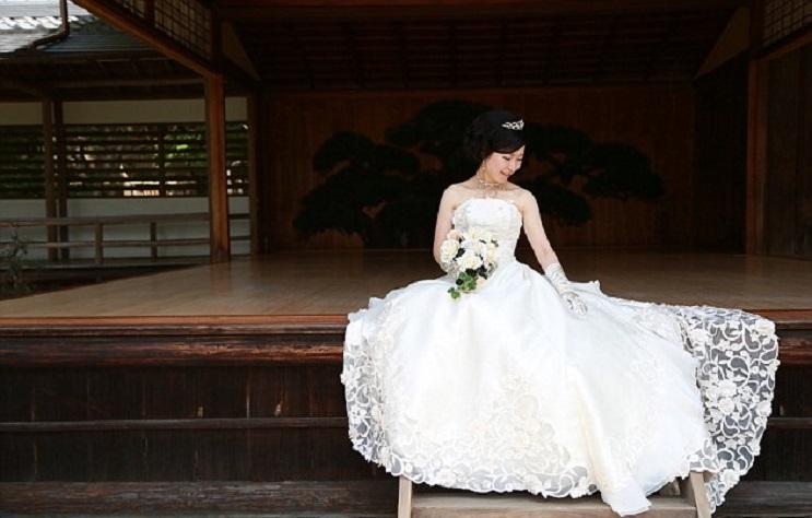 Casamiento sin marido, la última excentricidad en Japón 6