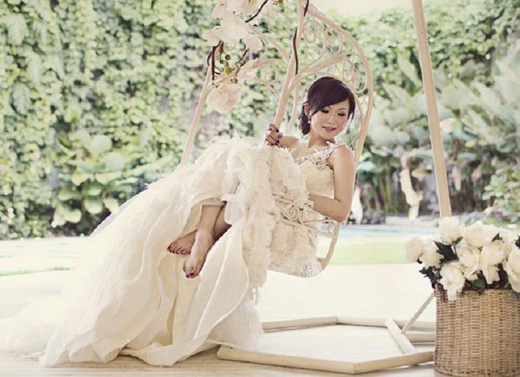 Casamiento sin marido, la última excentricidad en Japón 7
