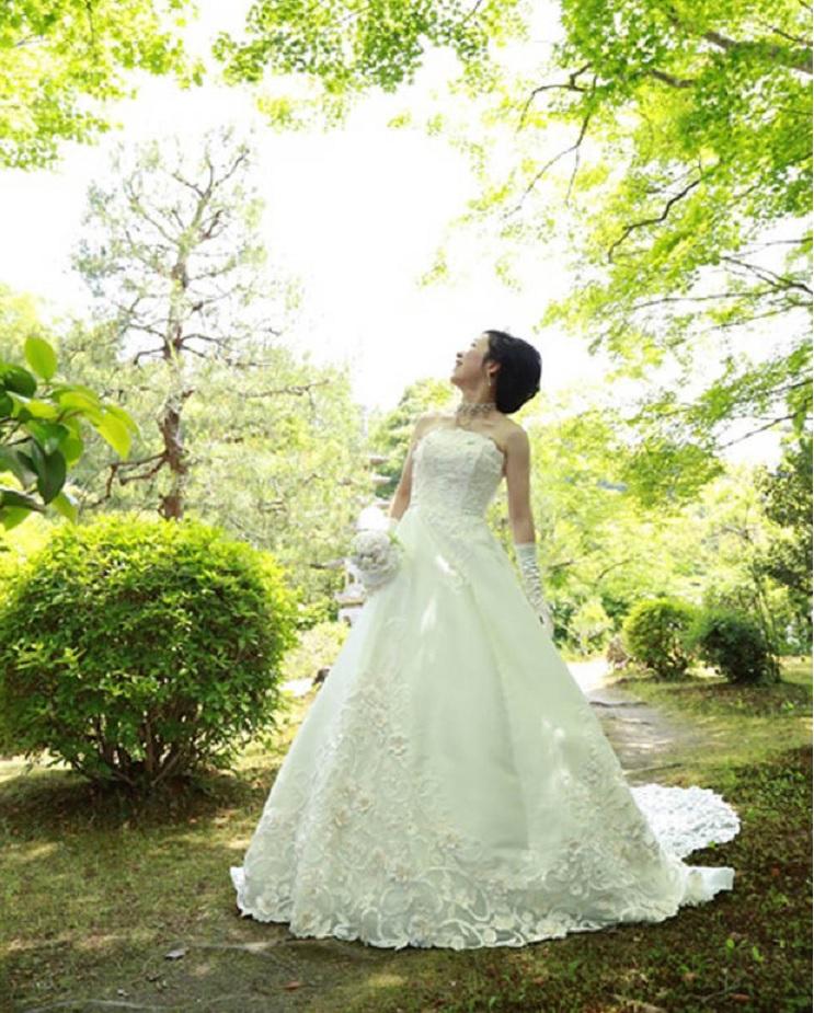 Casamiento sin marido, la última excentricidad en Japón 8