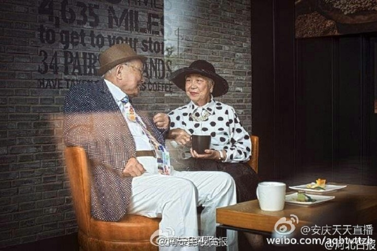 Conoce a esta pareja de ancianos con 64 años de matrimonio que representan el amor verdadero y eterno 08