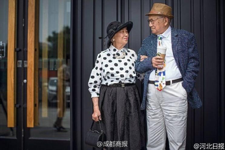 Conoce a esta pareja de ancianos con 64 años de matrimonio que representan el amor verdadero y eterno 10