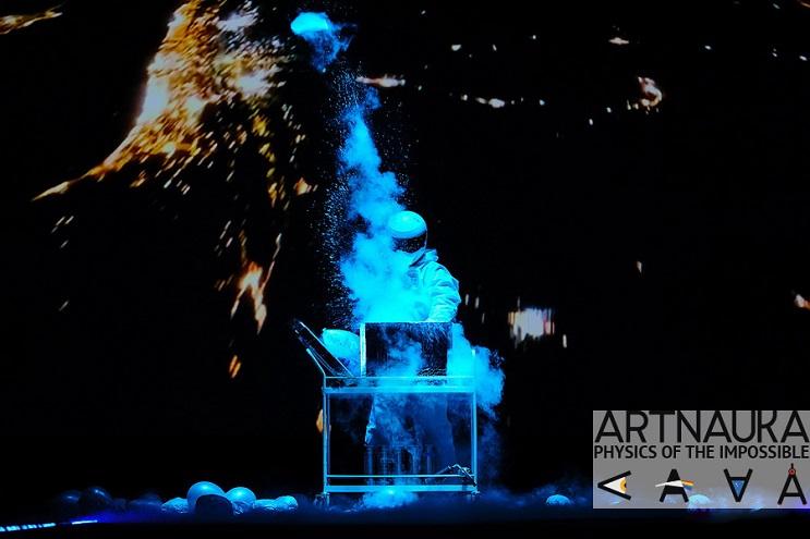 Event Revolution 2014