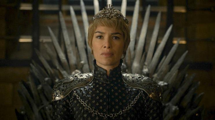 Conoce más a Lena Headey, la actriz detrás de la despiadada Cersei Lannister 1
