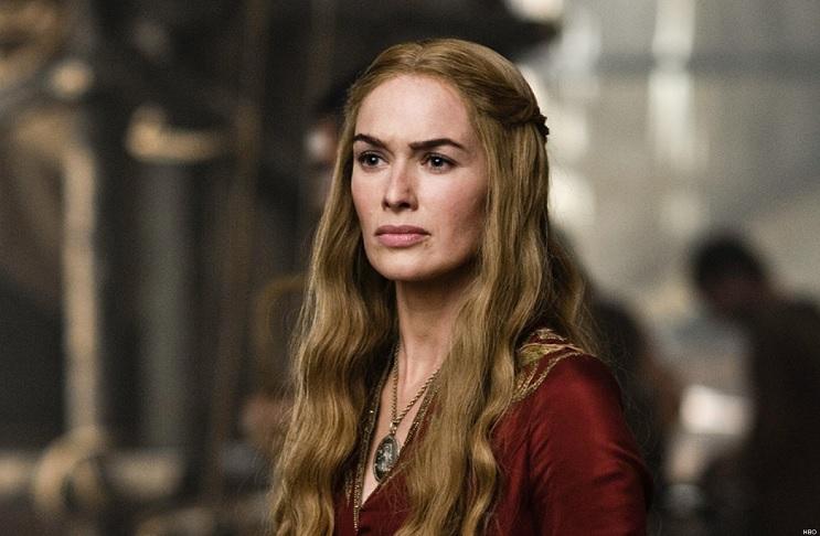 Conoce más a Lena Headey, la actriz detrás de la despiadada Cersei Lannister 2