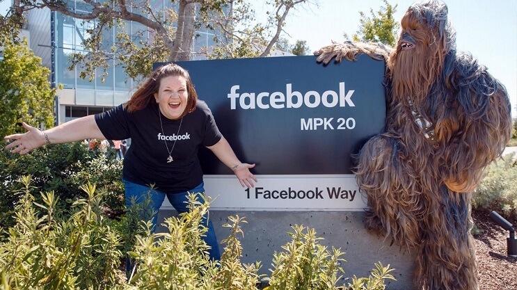 Cuánto ha ganado la mamá Chewbacca desde su éxito viral Te sorprenderás 005
