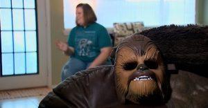 ¿Cuánto ha ganado la mamá Chewbacca desde su éxito viral? Te sorprenderás