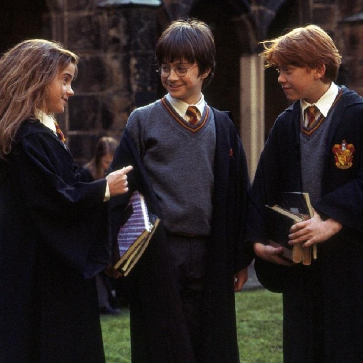 Daniel Radcliffe podría volver a ser Harry Potter con esta condición 2
