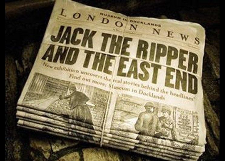 Dormirías donde Jack el Destripador cometió uno de sus asesinatos más comentados 04