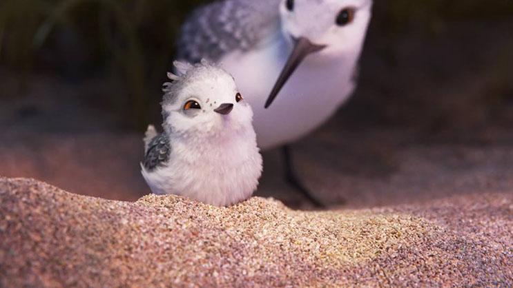 El último corto animado de Pixar es todo una sensación 02