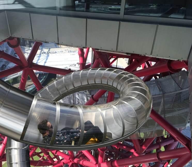 El tobogán más alto y largo del mundo 03