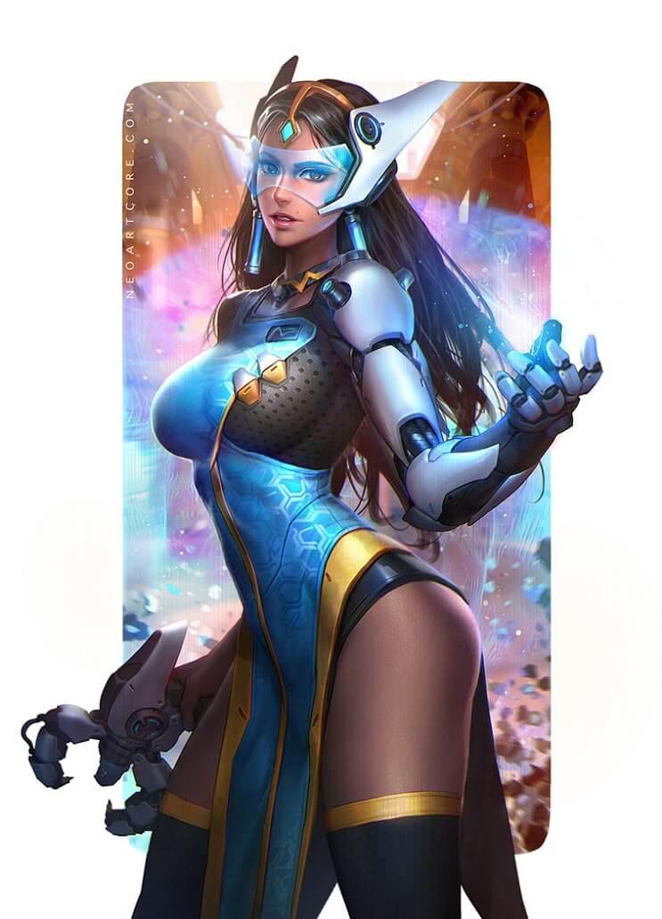 El universo de Marvel da un giro para mostrar el poder femenino de sus personajes 07