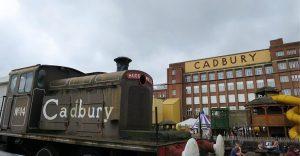 Una fábrica de chocolate de lo más genial que hace recordar a la de Willy Wonka