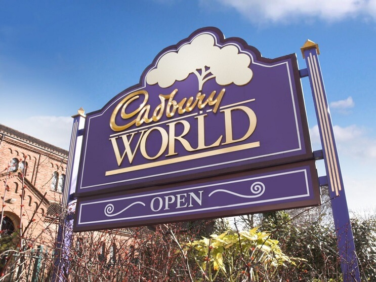 Esta fábrica de chocolate parece la de Willy Wonka 03