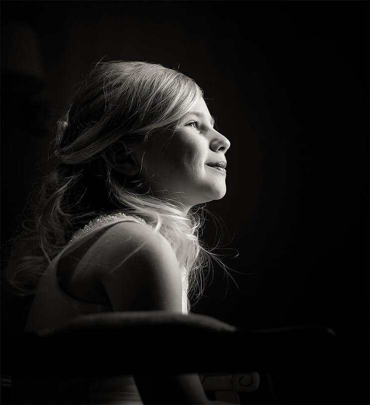 Esta niña de 9 años se ha convertido en la fotógrafa de bodas preferida 003