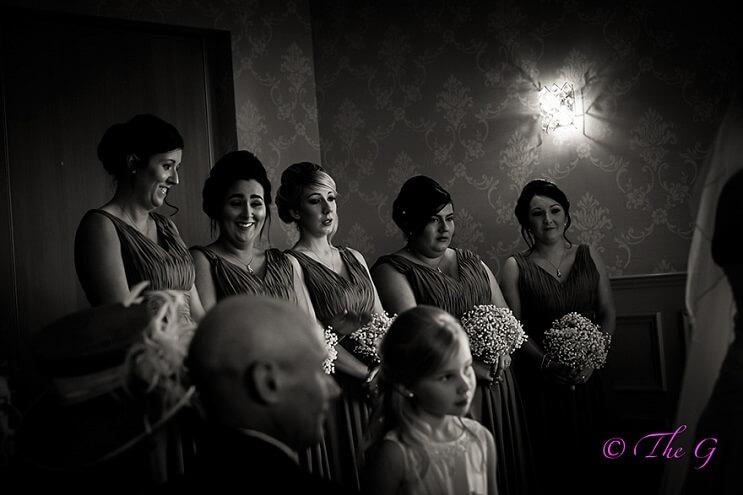 Esta niña de 9 años se ha convertido en la fotógrafa de bodas preferida 010