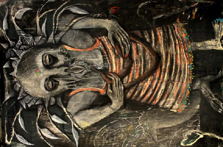 Este artista lleva el surrealismo a otro nivel por medio de sus famosas obras 15