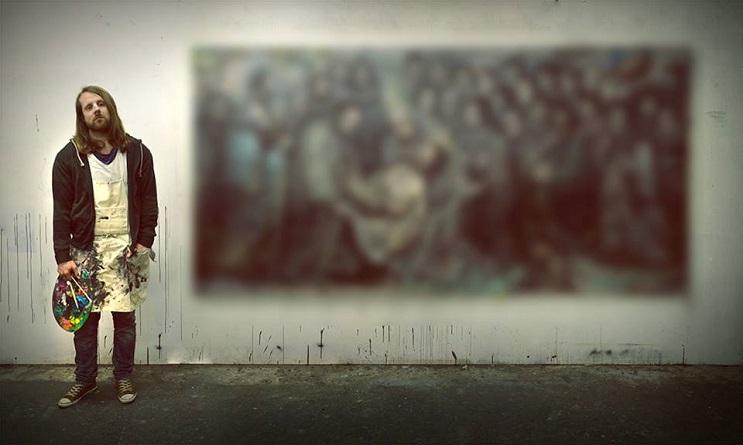 Este artista lleva el surrealismo a otro nivel por medio de sus famosas obras 17