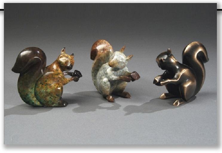 Hermosas joyas inspiradas en animales salvajes que te encantarán 03