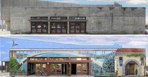 Increíbles fachadas pintadas que te harán dudar si son reales
