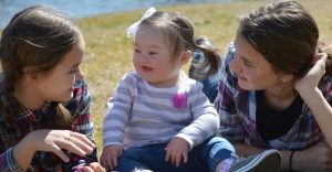 La carta de una mamá al doctor que le sugirió abortar a su bebé con Síndrome de Down