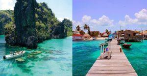 Conoce las 10 playas más paradisíacas del mundo
