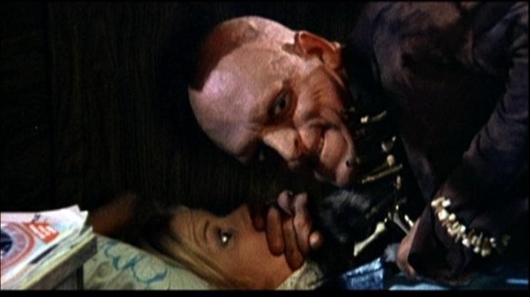 Las 15 mejores películas de terror basadas en hechos reales 8