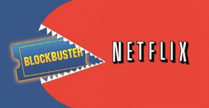 Las películas películas antes de la llegada de Netflix