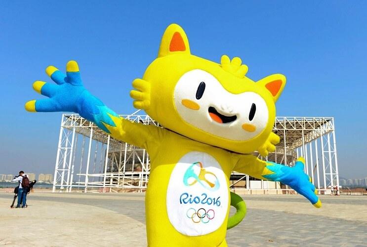Matan a jaguar durante ceremonia de la antorcha olímpica 03