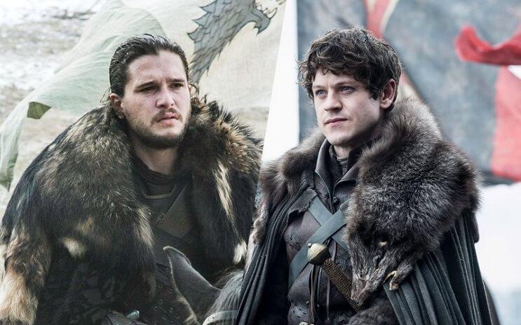 Mira cómo HBO creó la Batalla de los Bastardos de Game of Thrones 02