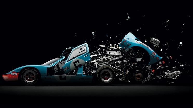 Mira estas asombrosas imágenes congeladas de las aparentes explosiones de estos autos 03