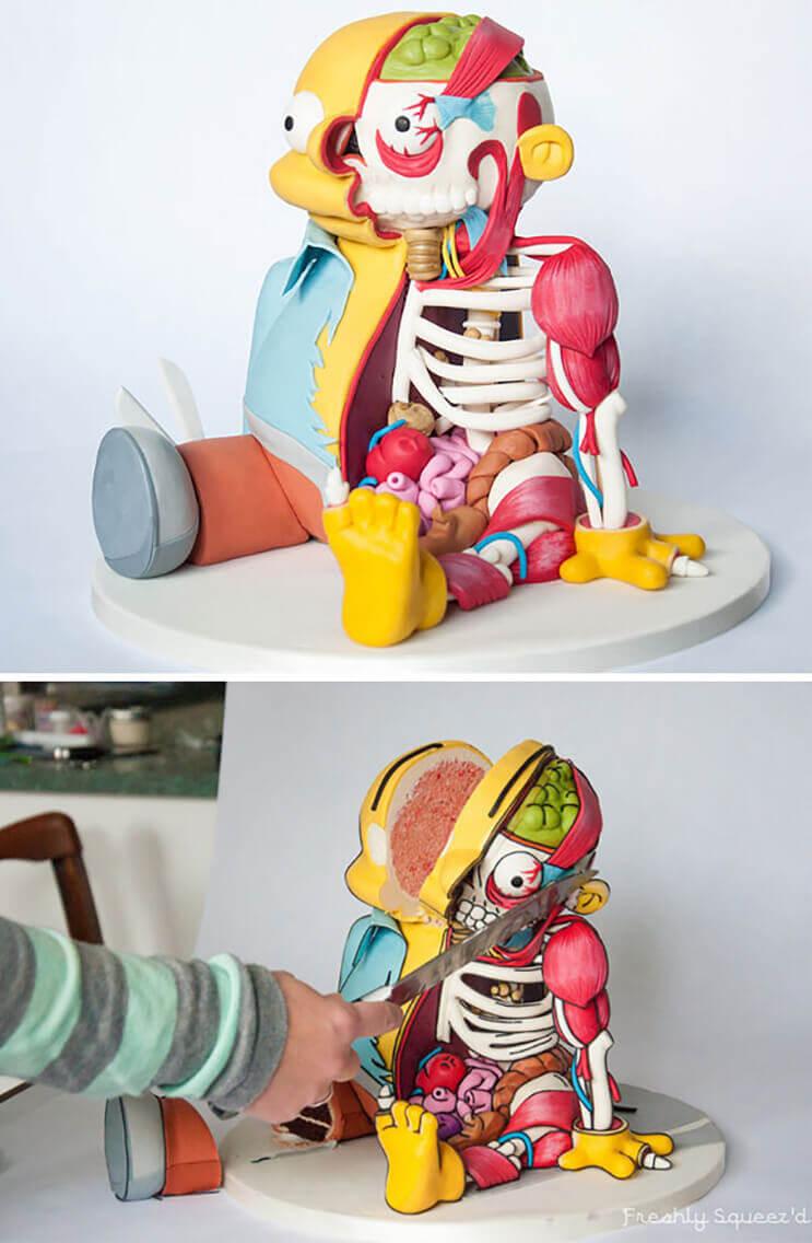 Pasteles creativos16