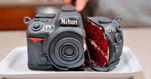 35 diseños de tortas para mentes creativas