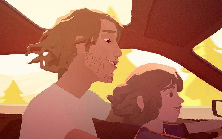 Pearl, el emotivo corto animado en 360 grados de Google 1