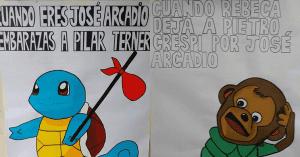 Esta tarea sobre Gabriel García Márquez con memes está dando mucho que hablar
