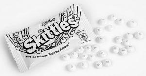 Skittles regala su arcoíris por las celebraciones del Día Internacional del Orgullo Gay