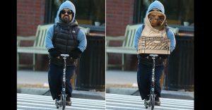 Tyrion Lannister montando un scooter desata la más grande batalla de Photoshop en Internet