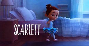 Un emotivo cortometraje sobre la batalla de una niña contra el cáncer