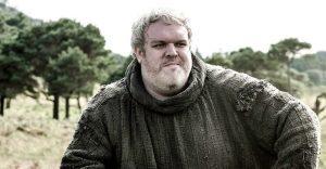 Un homenaje a uno de los personajes más queridos de Game of Thrones