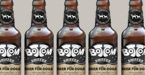 """Una cerveza para perros para disfrutar de una """"helada"""" con nuestro mejor amigo"""