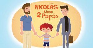Una historia que nos muestra una singular familia como todas las demás