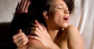 Una librería nos enseña que los orgasmos no son como los que ven en las pornos