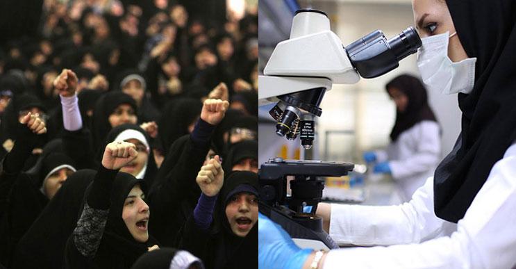 Una mujer iraní ingresó a un estadio de fútbol pese a ley que lo prohíbe 1.1